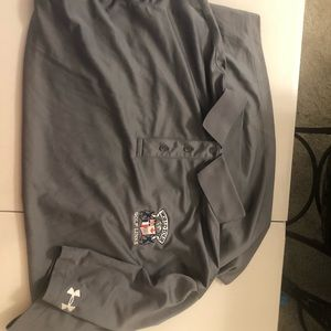 Under Armour Golf and Guitars Polo